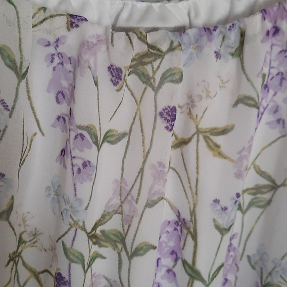 Girl's dress EUC L (10-12)